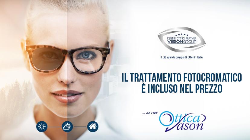 Ottica Vason
